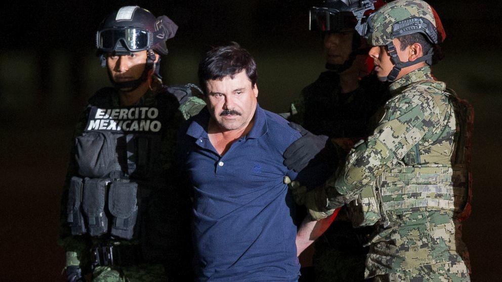 Elítélték Mexikó egykori első számú drogbáróját New Yorkban