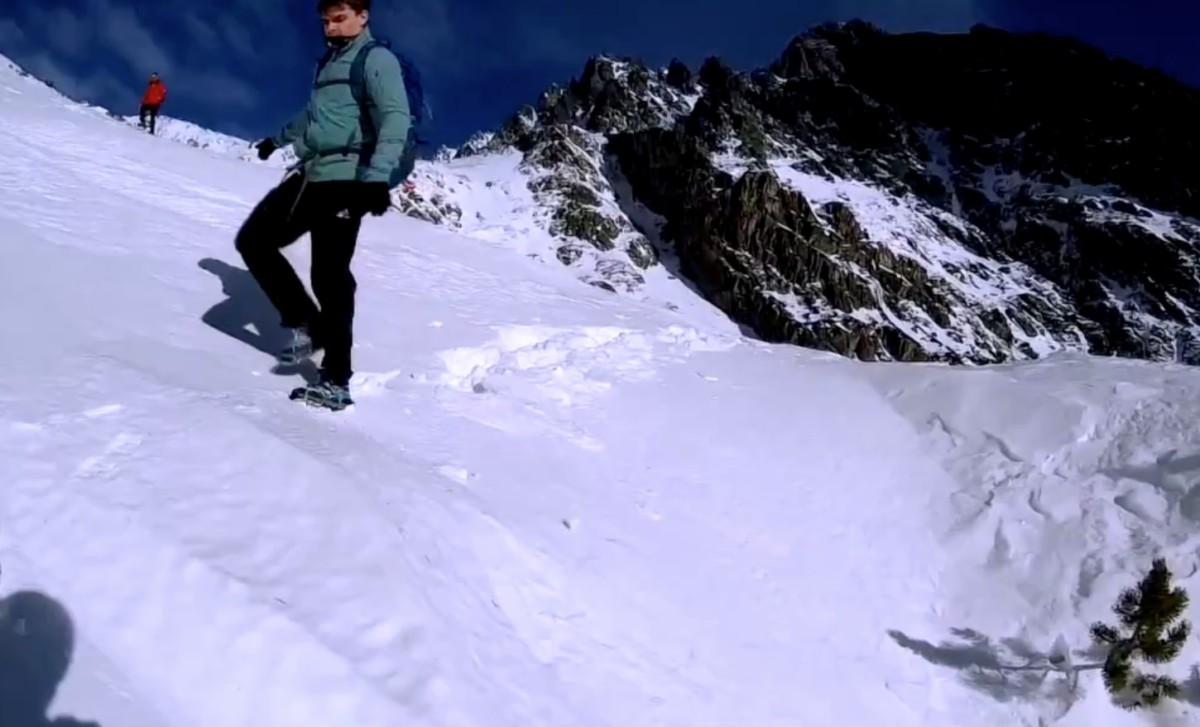 Meghalt egy magyar hegymászó a Magas-Tátrában