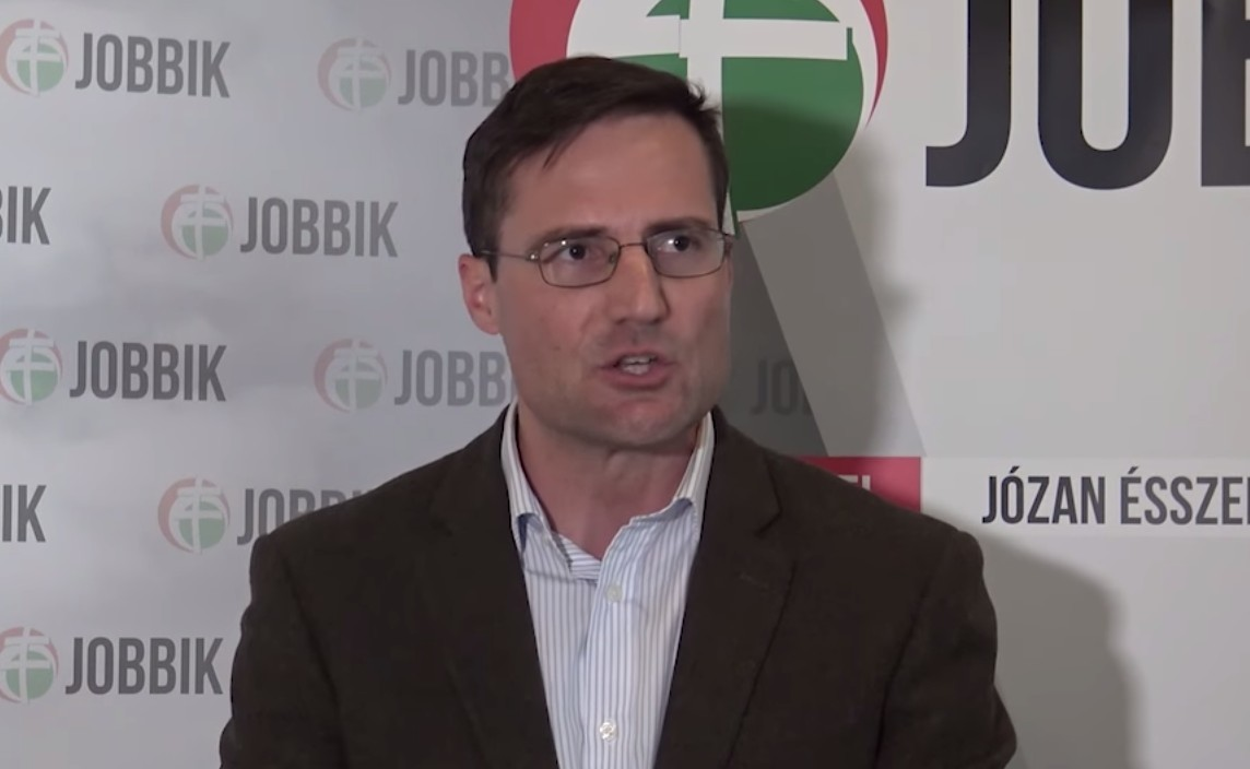 Önállóan indul a Jobbik az EP-választáson