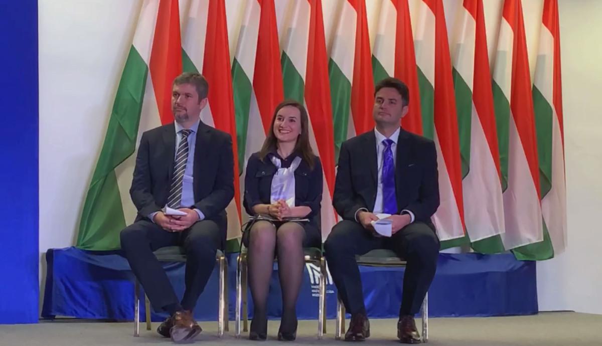 Megalakult Márki-Zay Péterék mozgalma, üzentek Orbánnak
