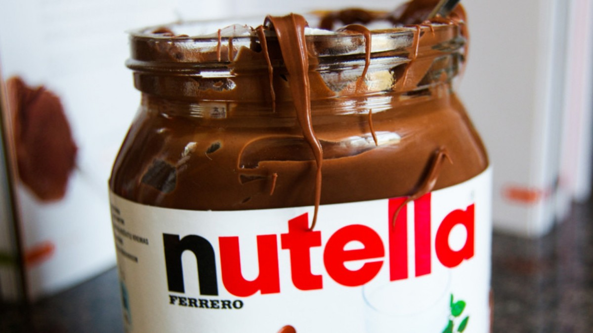 Leállt a világ legnagyobb Nutella-gyára