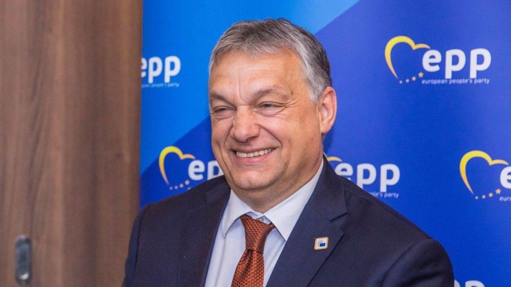 Bejelentették, eljárást indít a Néppárt a Fidesz ellen
