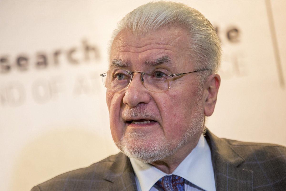Az MTA egykori elnöke csalódott az egész magyar értelmiségben