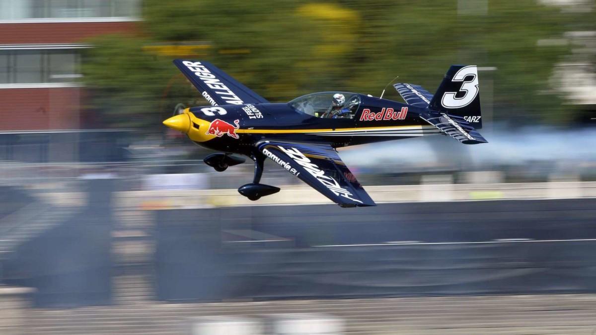 Máris jelentkezett egy város a Budapestről kitett Red Bull Air Race-ért