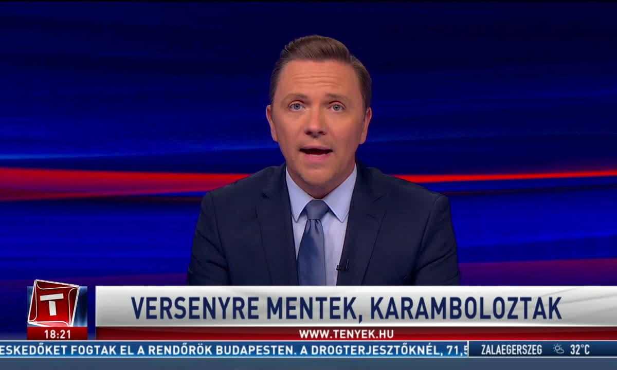 Négy nappal Vajna halála után átvette a TV2 irányítását Mészáros Lőrinc köre