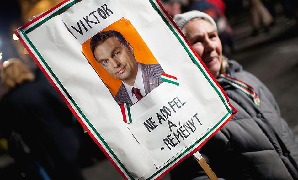 Fidesz: az ellenzék a hatalomért és a pénzért mindenre képes