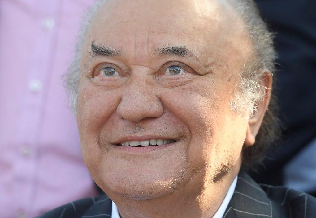 Korda György 2018-ban.