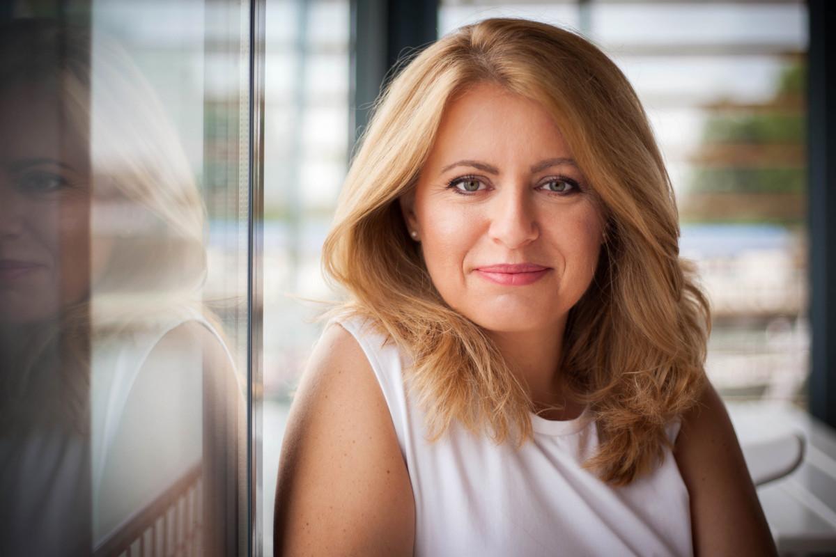 Először lehet női államfője Szlovákiának