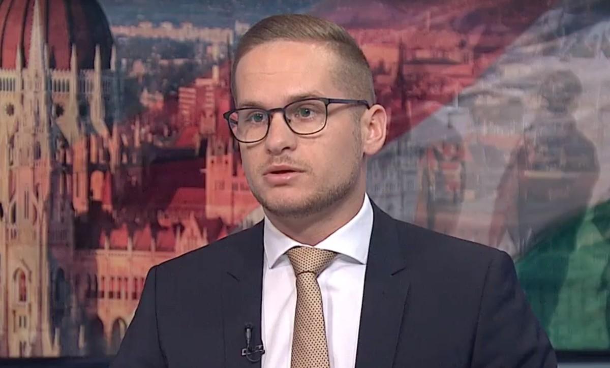 Az M1 szakértője bejelentette, kudarcot vallott az Európai Unió