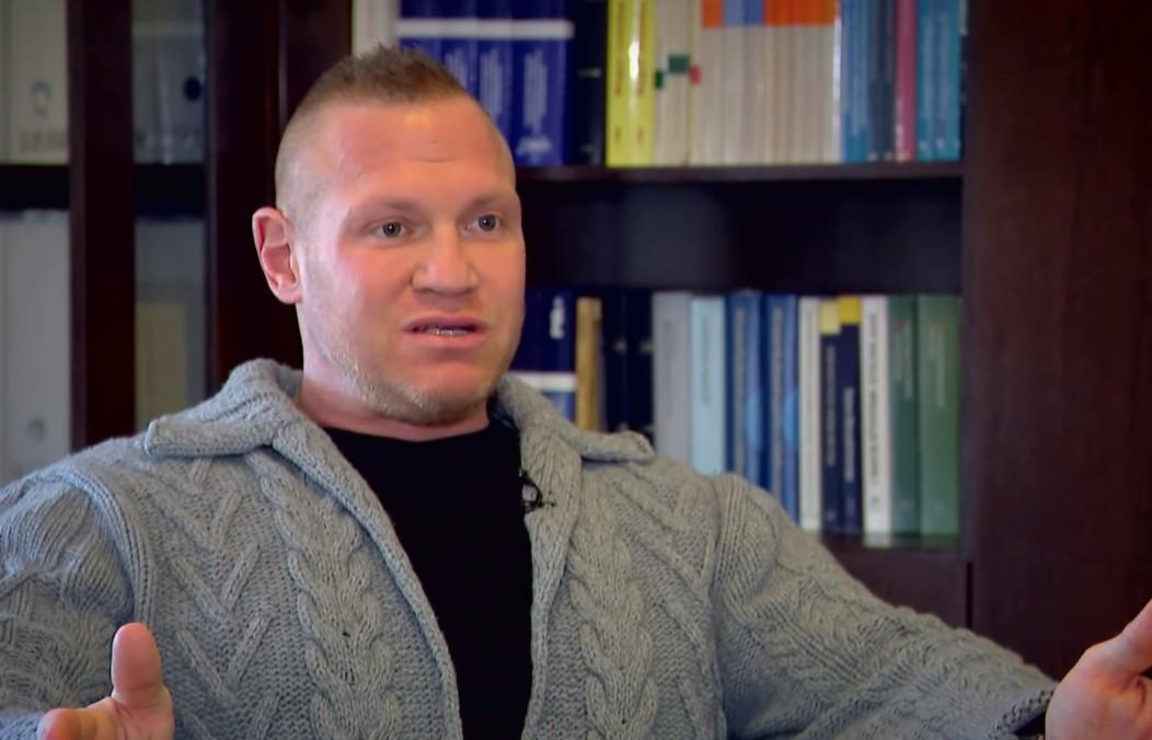 Interjút adott M. Richárd, a Dózsa György úti gázoló