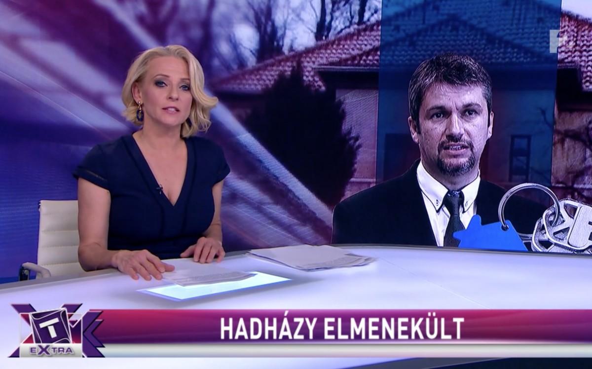 """Hadházy Ákos beperli a """"hazug és uszító"""" Marsi Anikót"""