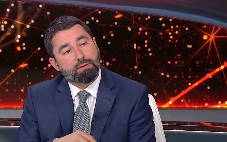 Hidvéghi úgy tudja, a néppárt és a Fidesz vitája a bevándorlásról szól