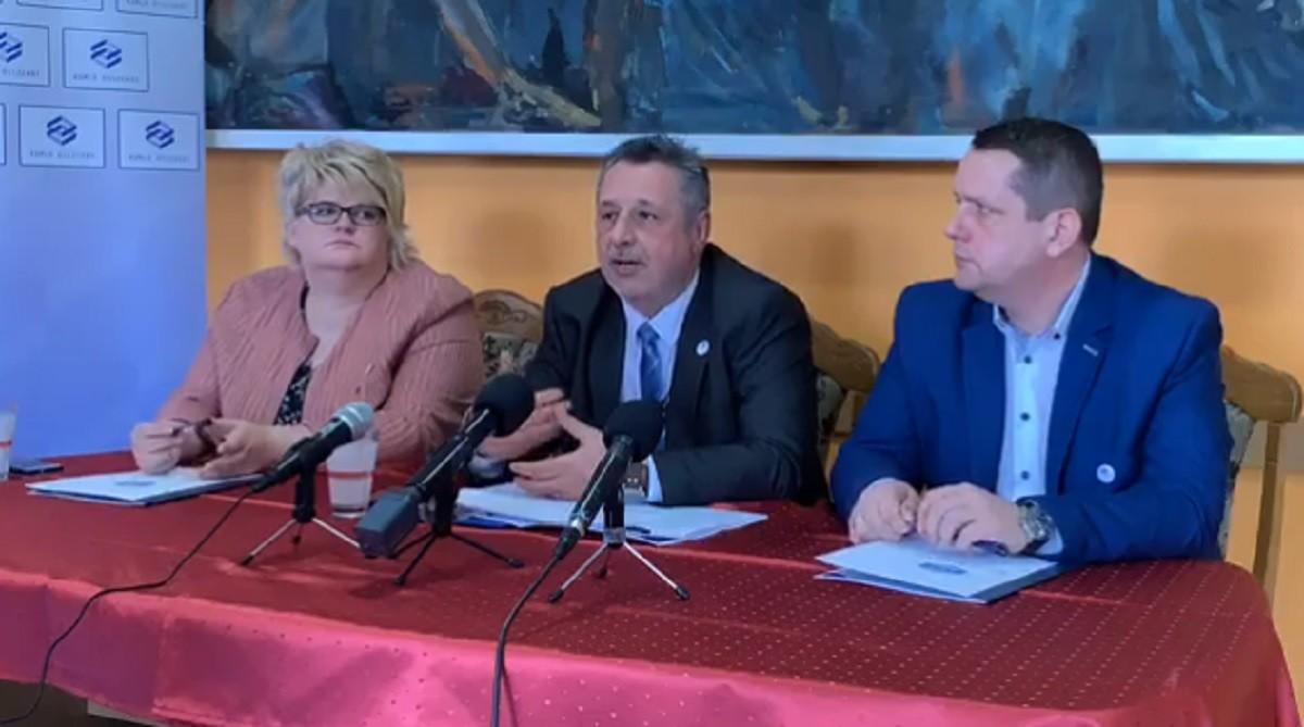 Komlón is közös ellenzéki jelölt indul ősszel a fideszes ellen