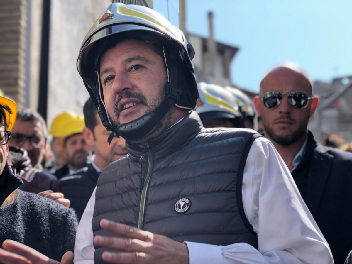 Orbánék családpolitikáját ajnározta az olasz miniszterelnök-helyettes