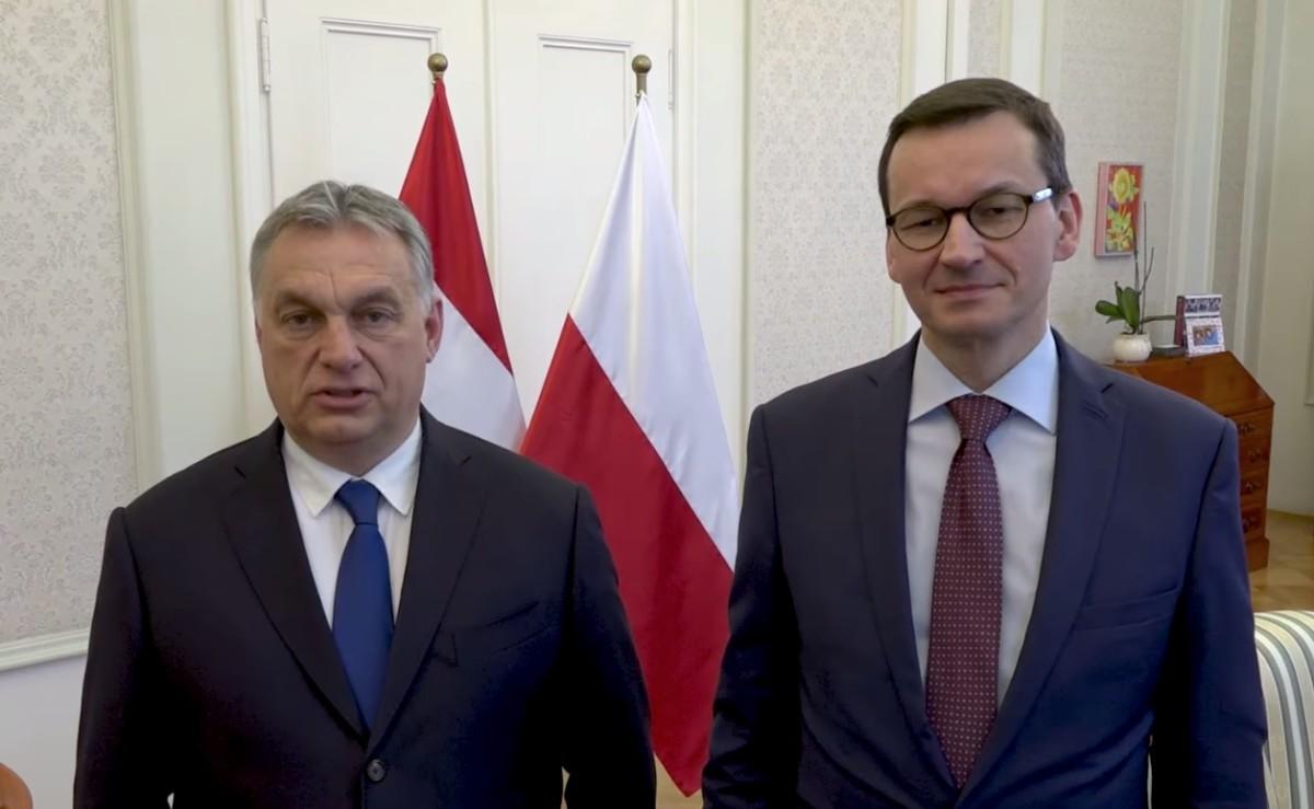 Orbán: Jöjjenek el, ünnepeljünk együtt!