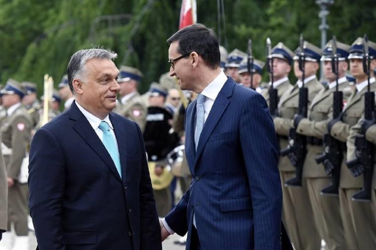 Lengyelországból hív erősítést március 15-ei beszédéhez Orbán Viktor