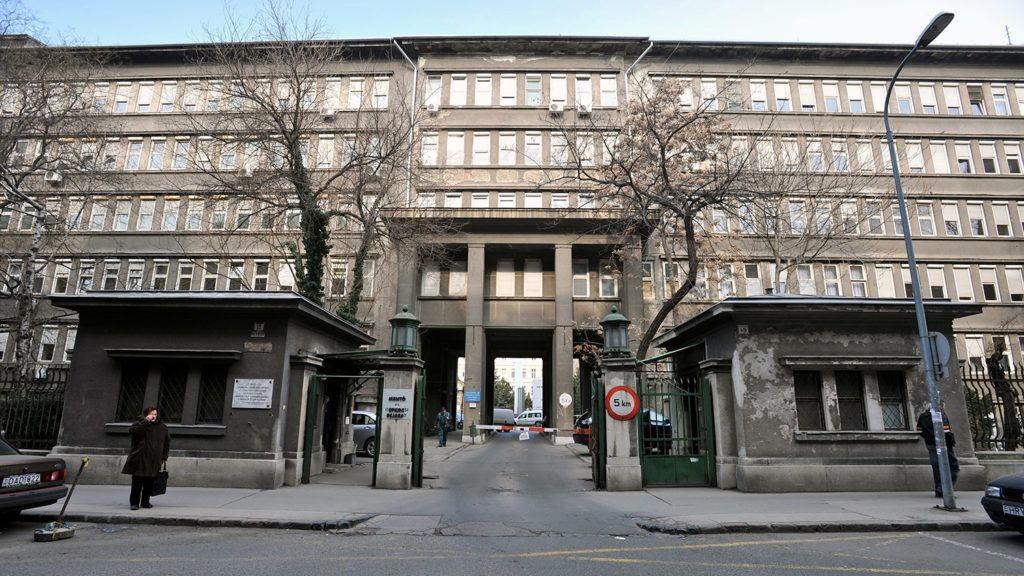 Négyből csak egy sürgősségi centrum fogadta a súlyos betegeket a hétvégén Budapesten