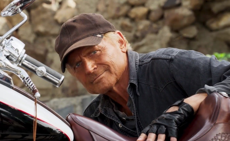 Ma 80 éves Terence Hill