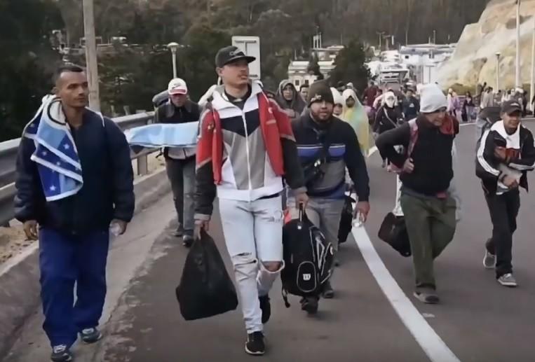 Még 750 venezuelait fogadhat be a magyar kormány