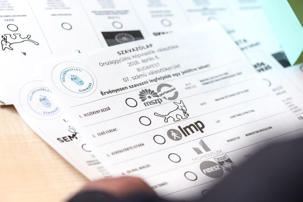Hét pártra már biztosan szavazhatunk az EP-választáson