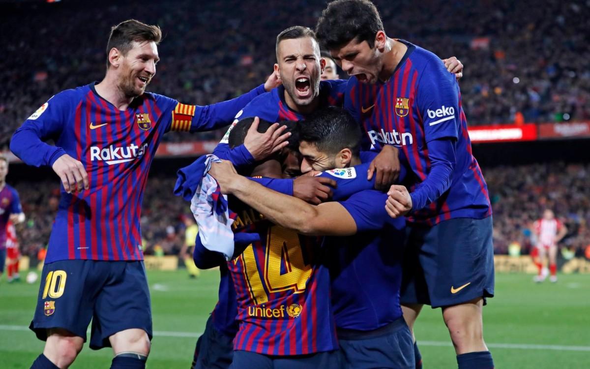 Fociakadémiát indít Budapesten az FC Barcelona