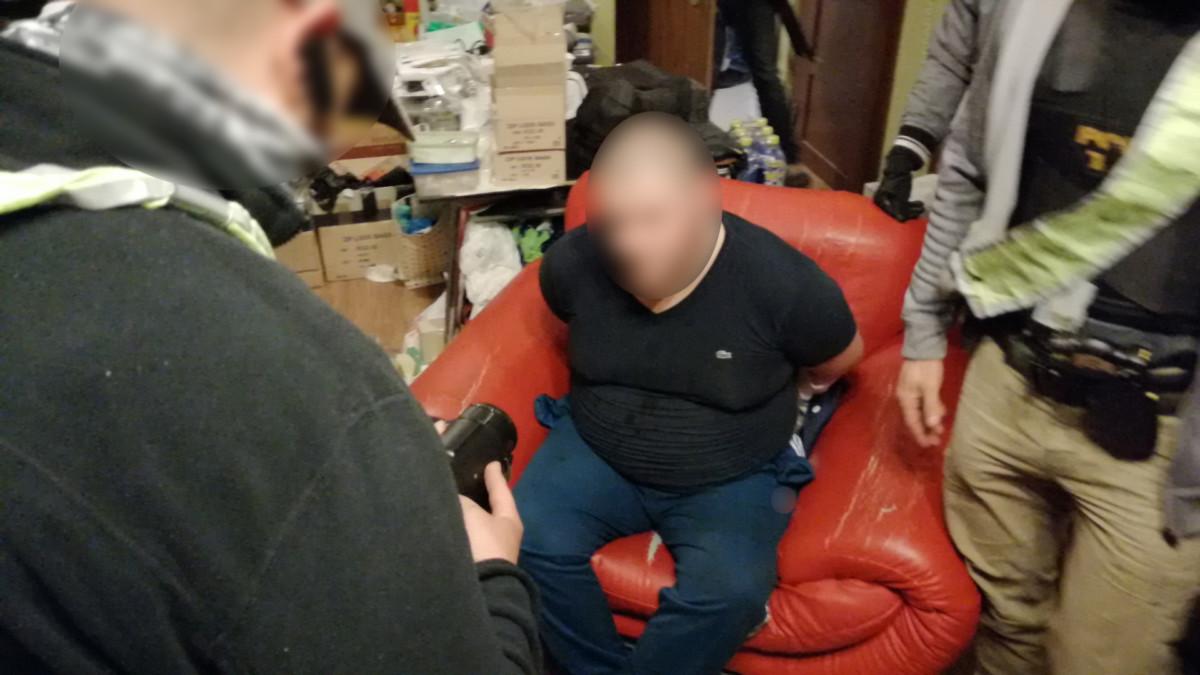 30 millió forintnyi drogot találtak egy budapesti férfinél