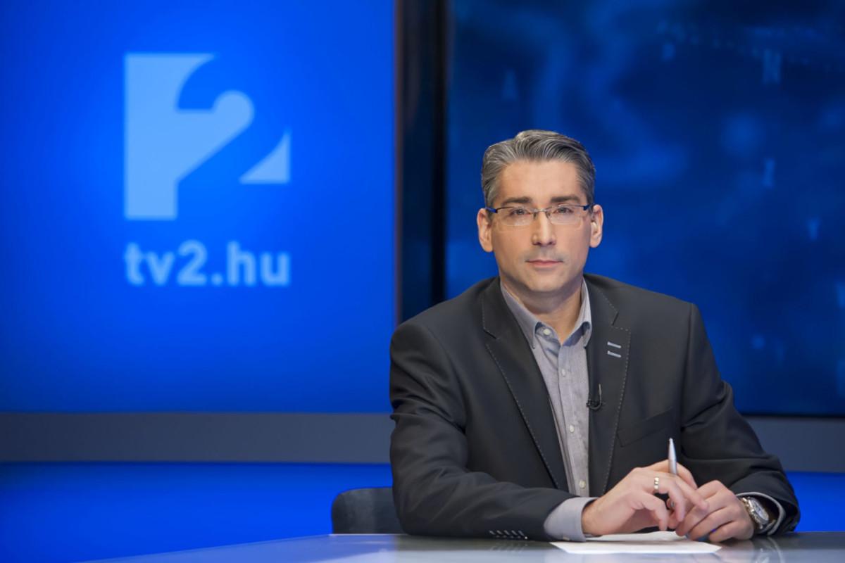 Otthagyja a TV2-őt Azurák Csaba
