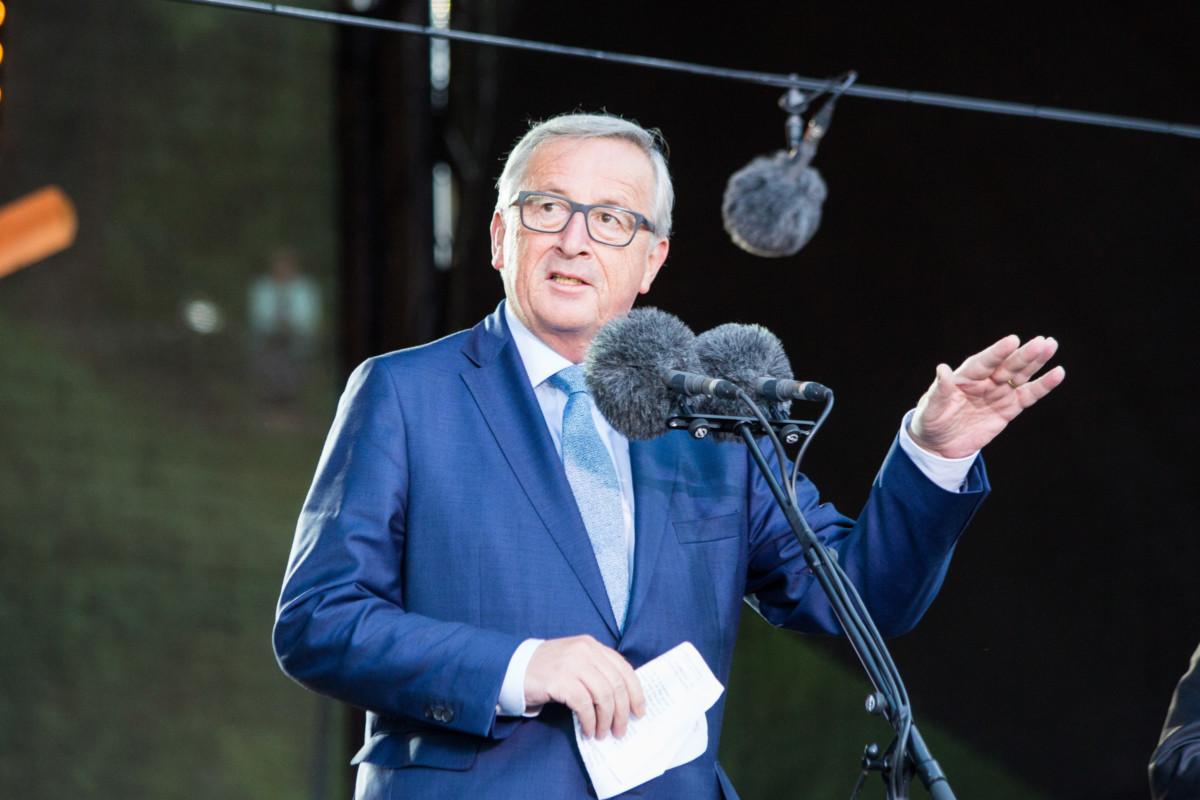 Juncker ismét beszólt: háborúhoz vezet Orbán nacionalizmusa