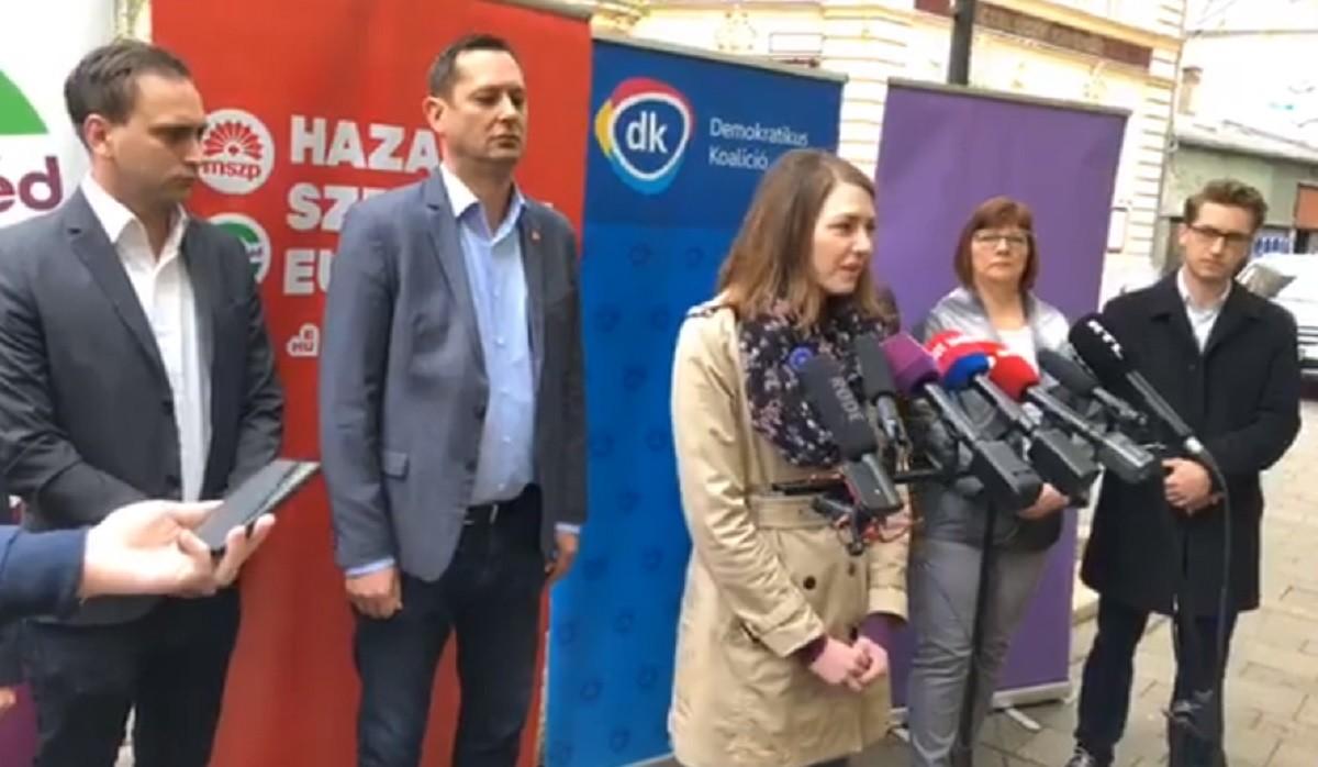 Ezekkel a polgármester-jelöltekkel győzné le a Fideszt Budapesten az ellenzék