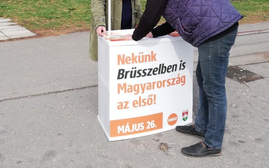 Megvertek egy Fidesz-aktivistát Miskolcon