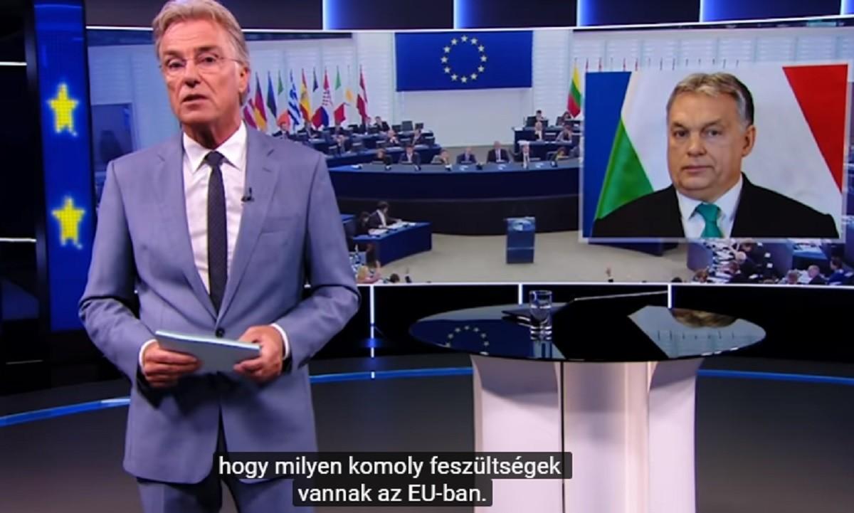 """Az MTVA feljelenti a holland zöldpártot, mert """"vagyoni hátrányt"""" okoztak az engedély nélkül használt felvételekkel"""
