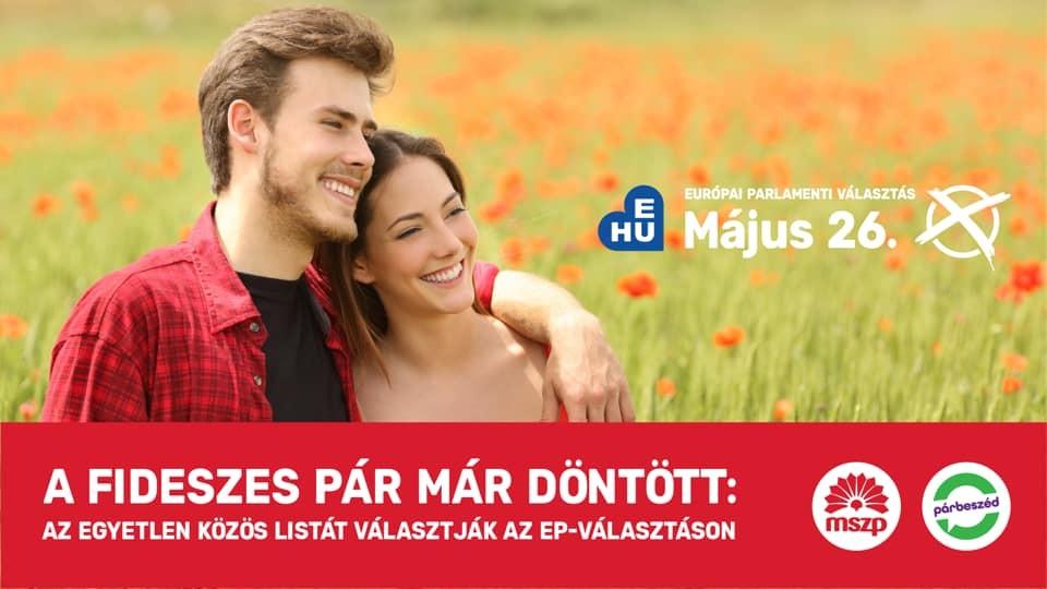 Átigazolt az MSZP-hez a Fidesz családtámogatásos párja
