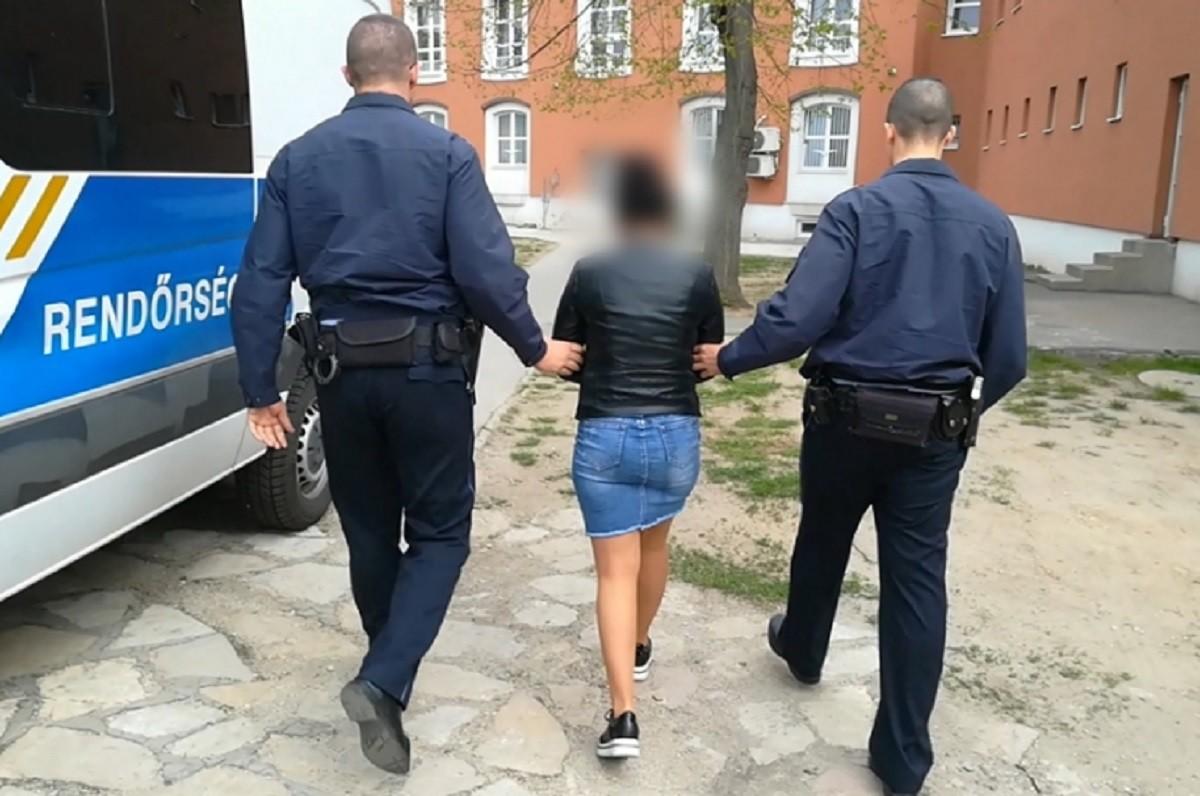 Több millió forinttal húzta le idős kiszemeltjét egy 24 éves budapesti nő