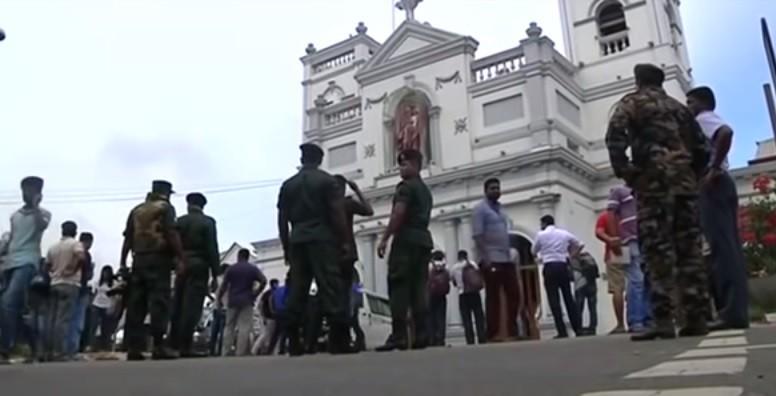 A KDNP szerint a világ összes keresztényének üzentek a Srí Lanka-i robbantásokkal
