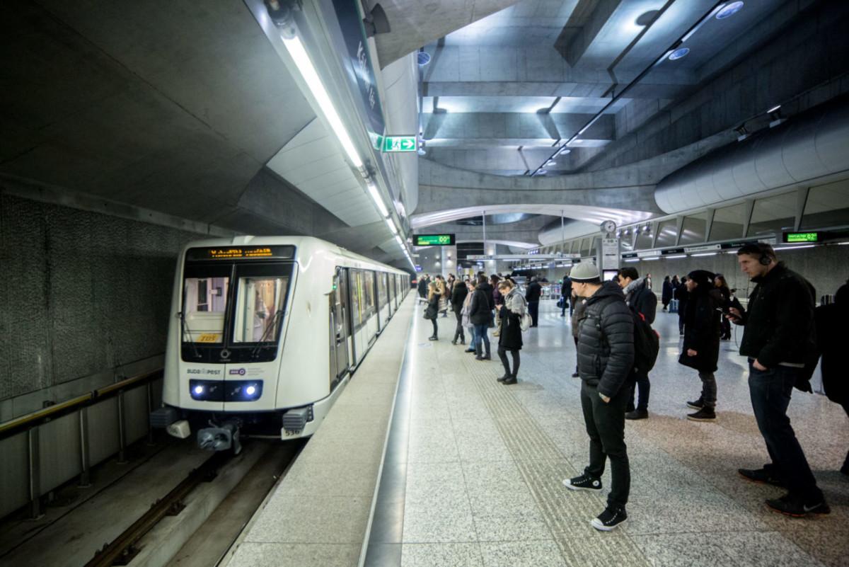 Megszólalt a férfi, aki bosszúból leállíttatta a 4-es metrót a Bikás parknál