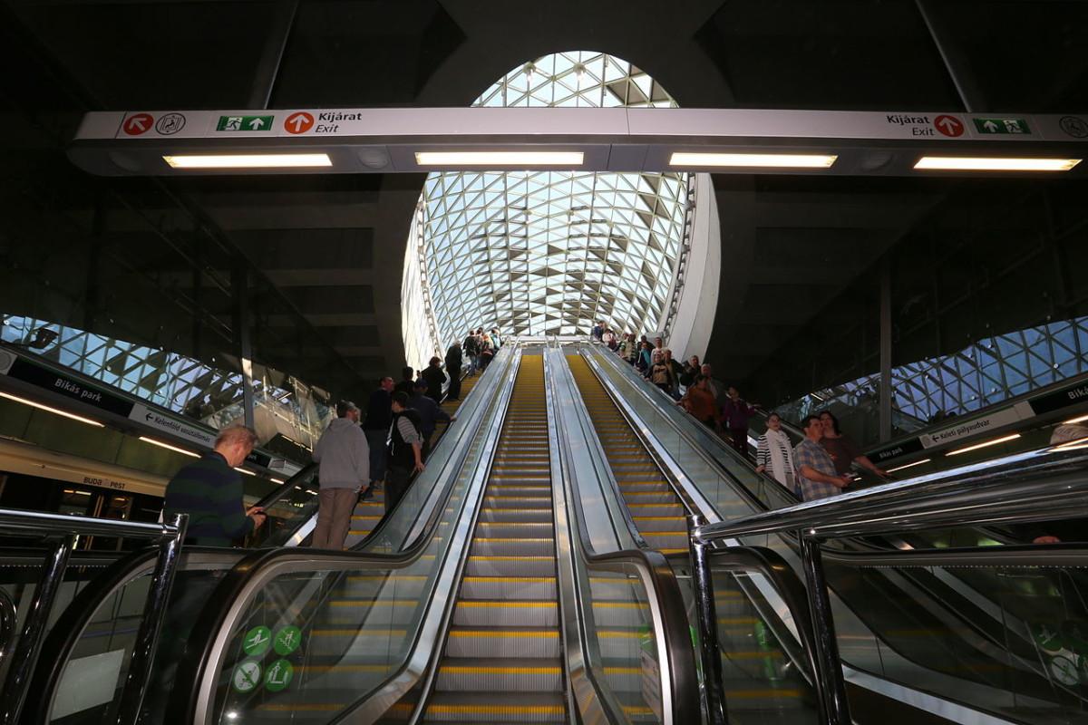 Megszüntették a nyomozást a 4-es metró ügyében