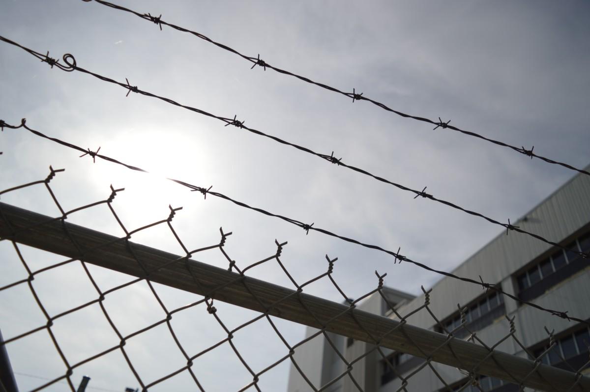 Megszökött egy rab az állampusztai börtönből