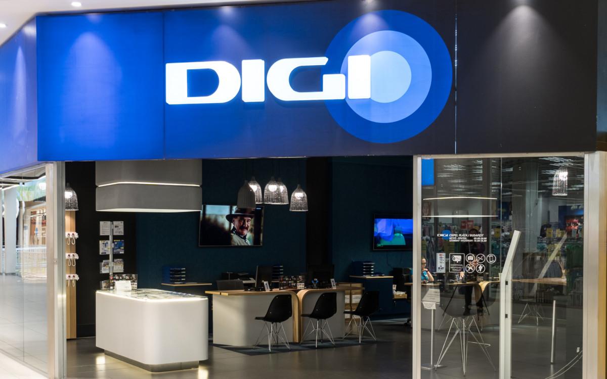 0 forintos havidíj, korlátlan mobilnet: elindult a Digi mobilszolgáltatása