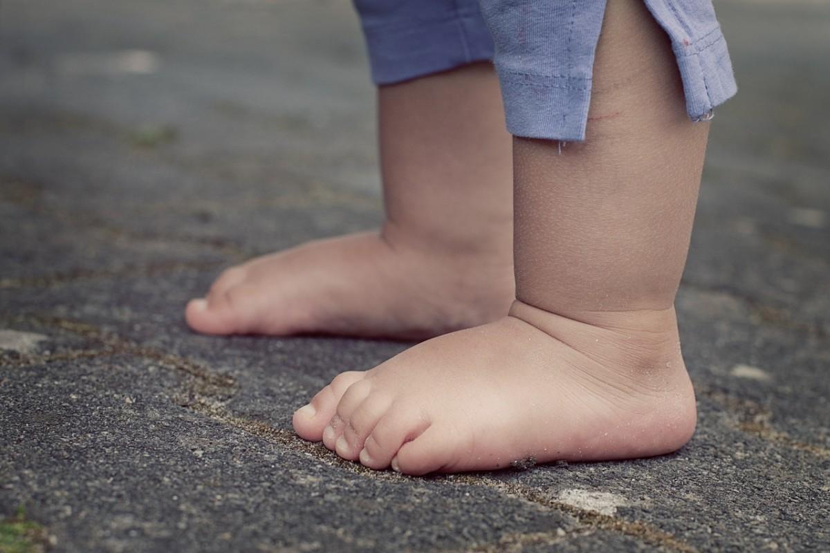 Majdnem megölték a szülők kisgyermeküket a vegán étrenddel
