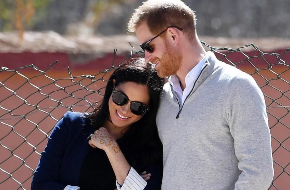 Megszületett Meghan Markle és Harry herceg kisbabája