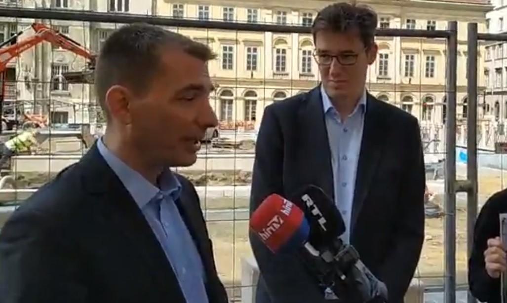 """Jávor a Hír TV-nek: """"Ilyen politikusok és ilyen újságírók hülyét csinálnak a társadalomból"""""""