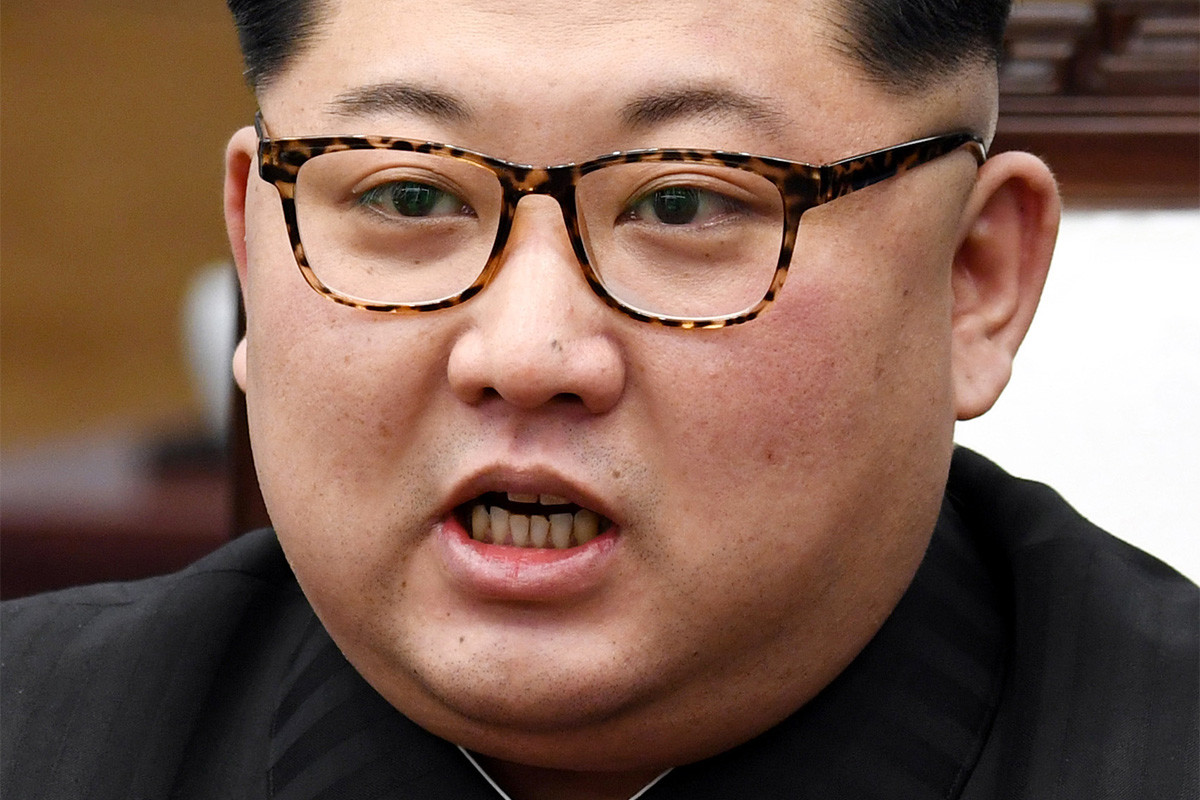Kivégeztethette Kim Dzsongun a követét, aki a Trumppal való találkozóját szervezte