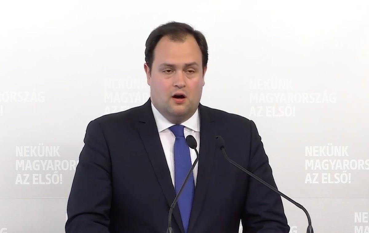 KDNP: aki szavaz, legyen tisztában vele, hogy a teljes ellenzék bevándorláspárti!