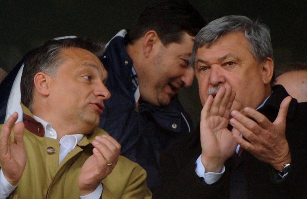 Így gazdagodtak a leggazdagabb magyarok az elmúlt 17 évben