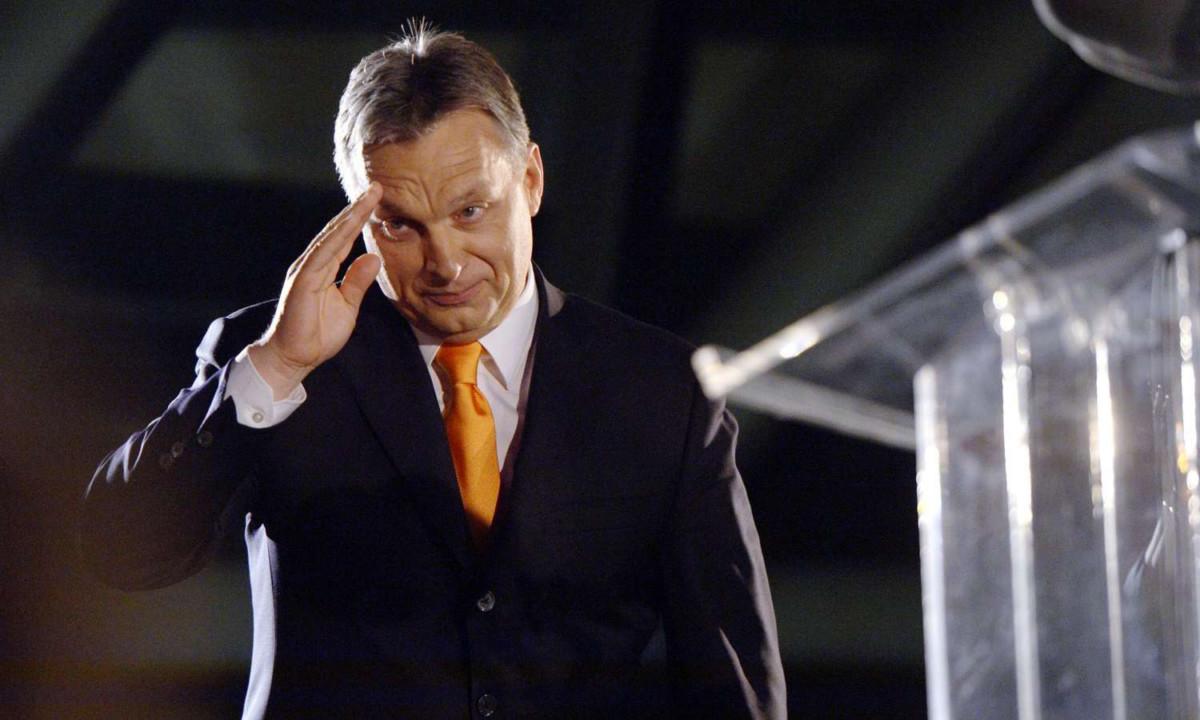 A Balaton Soundon is Orbán fog dübörögni a hangszórókból