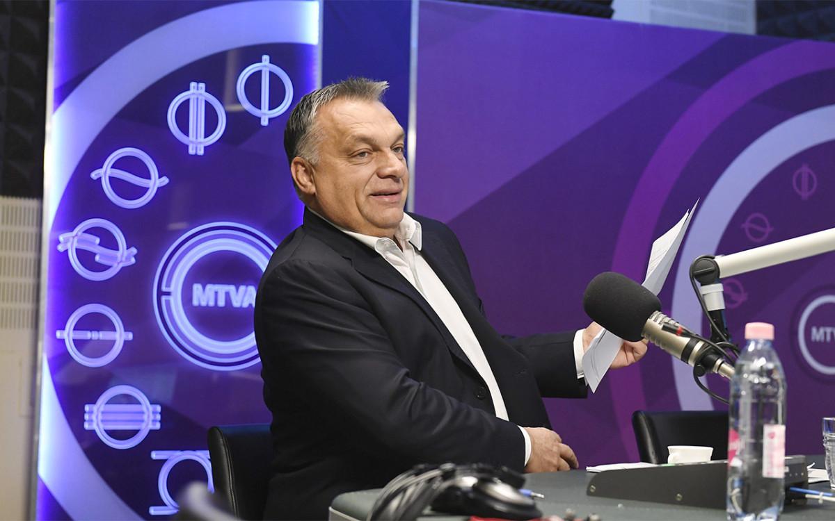 Orbán megszólalt Borkairól, sokat sejtetően fogalmazott