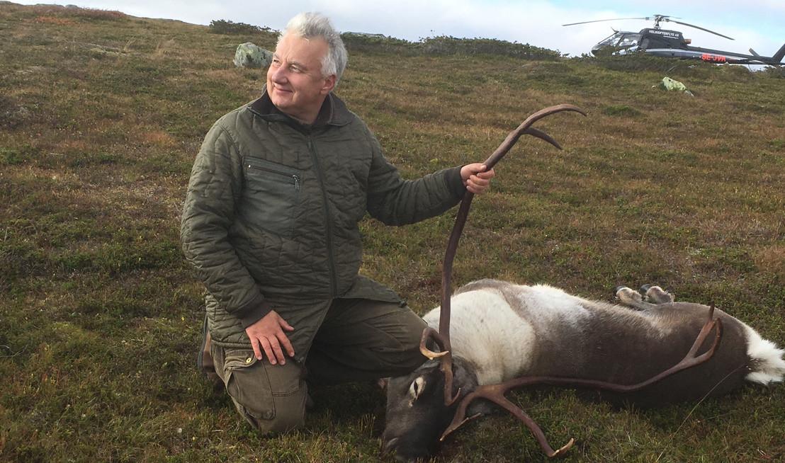 Megszólalt a svéd ügyészség Semjén Zsolt szarvasvadászata kapcsán