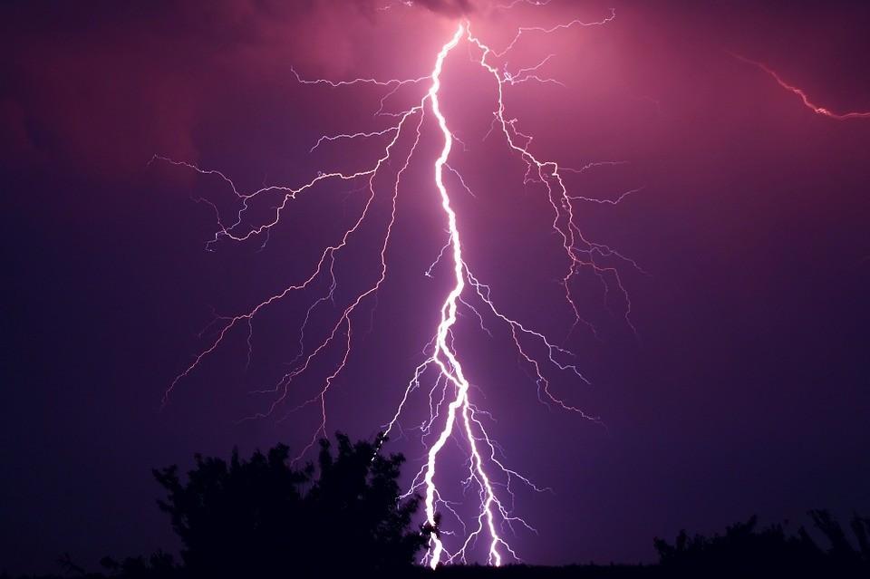 Heves zivatarok miatt adott ki veszélyjelzést a meteorológiai szolgálat