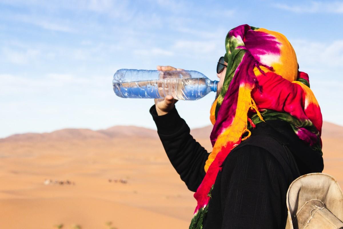 Így ömlik Európába a szaharai forróság, 44 fok is lehet