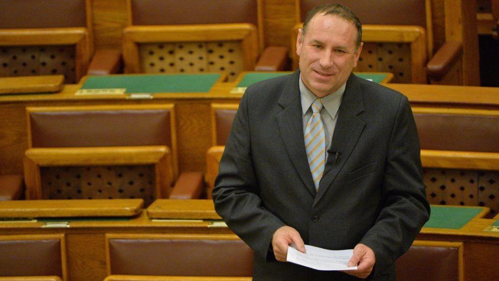 A Pride betiltását követelte a Fidesz frakcióvezető-helyettese